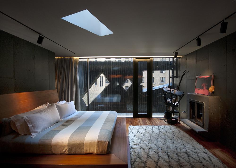 Master Bedroom(w)