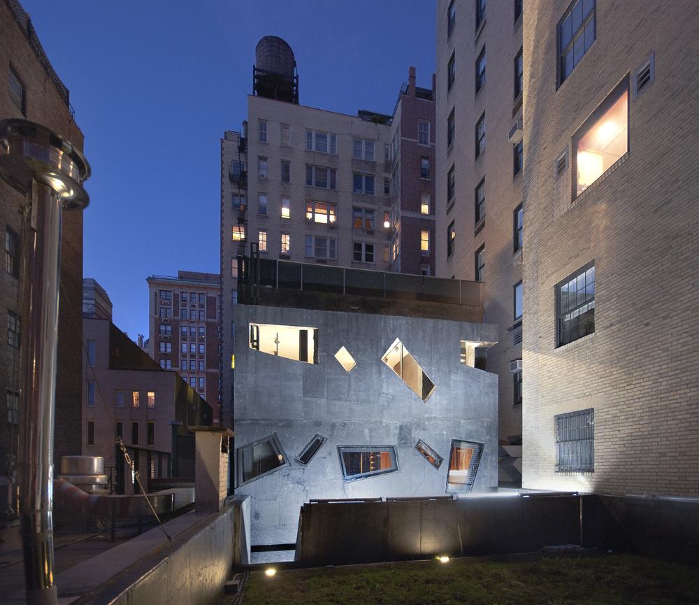 Night Terrace(w)