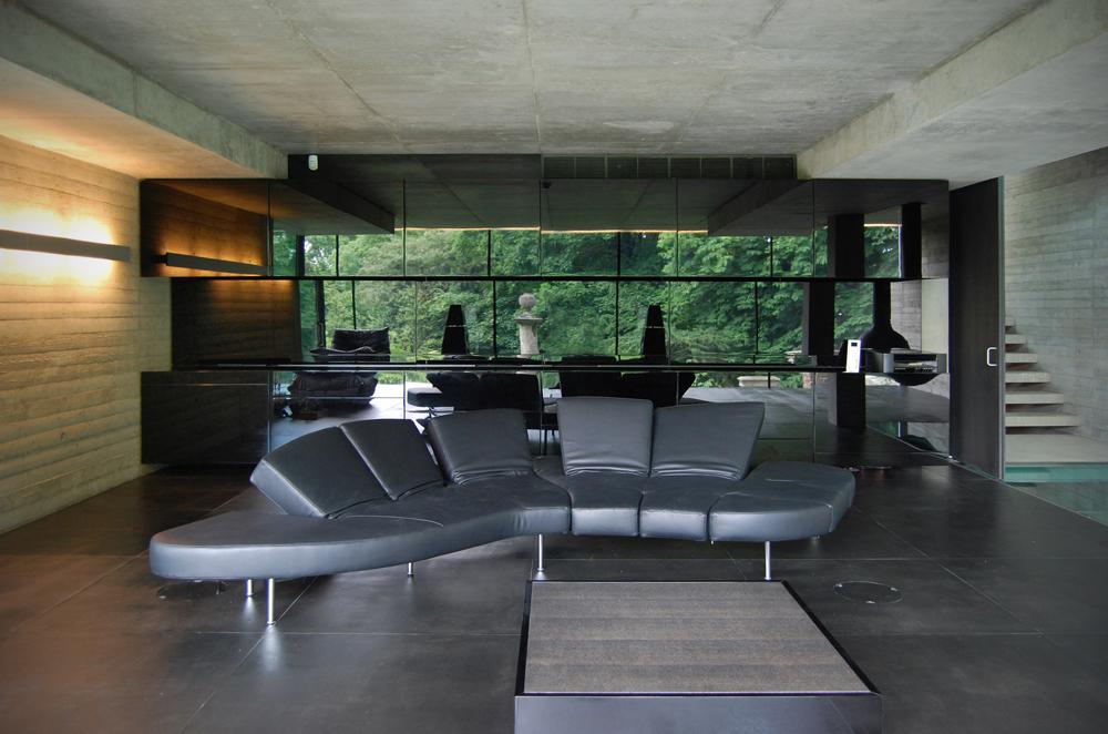 Reflection lounge