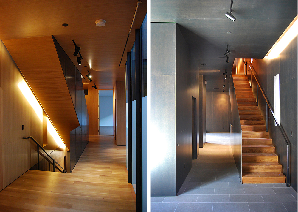 Hallway 5b