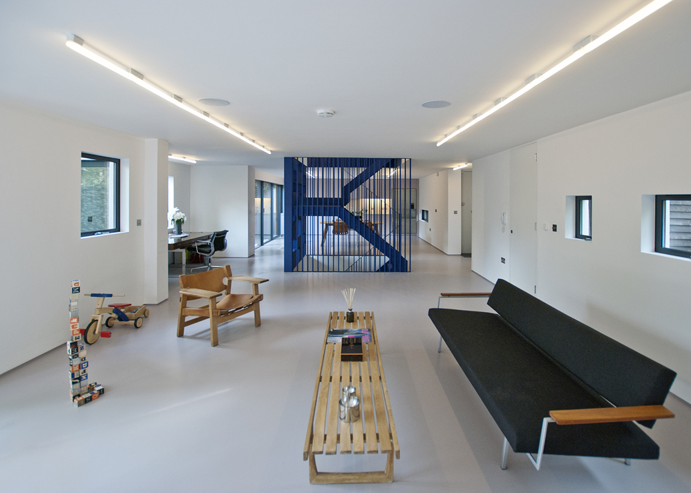 Lounge(w)